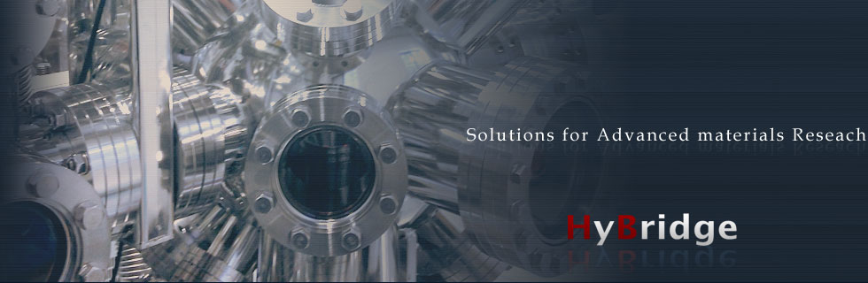 Solutions for Advanced materials Reseach